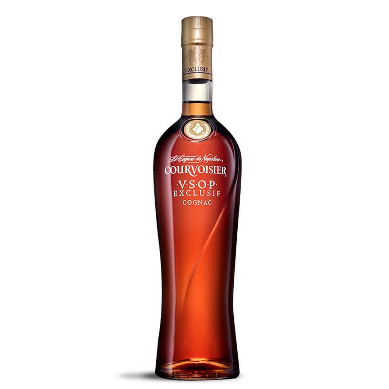 Courvoisier Vsop Exclusif Cognac
