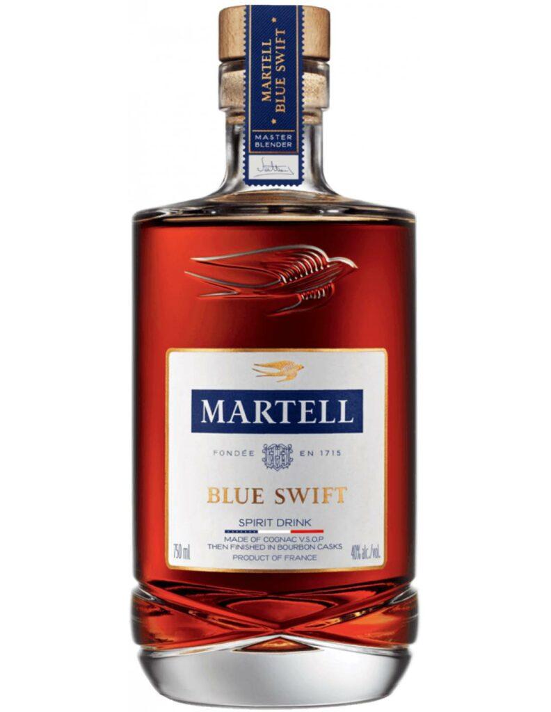 Martell Blue Swift VSOP