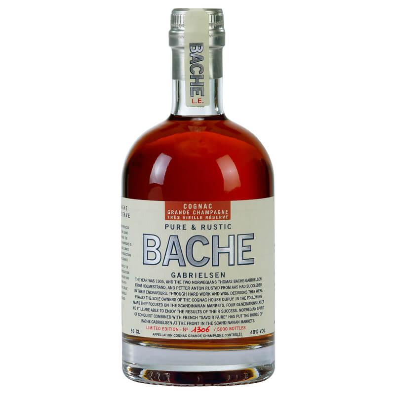 Bache Gabrielsen Reserve Cognac