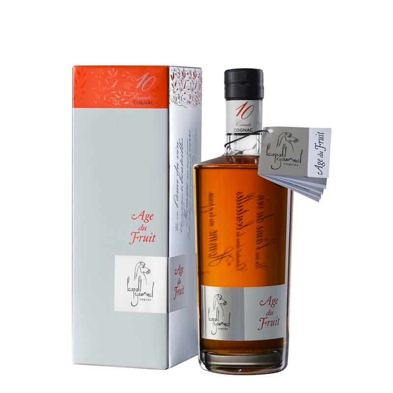 Leopold Gourmel XO Cognac