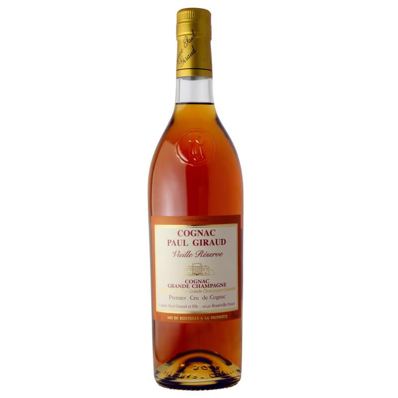 Paul Giraud Vielle Reserve Cognac
