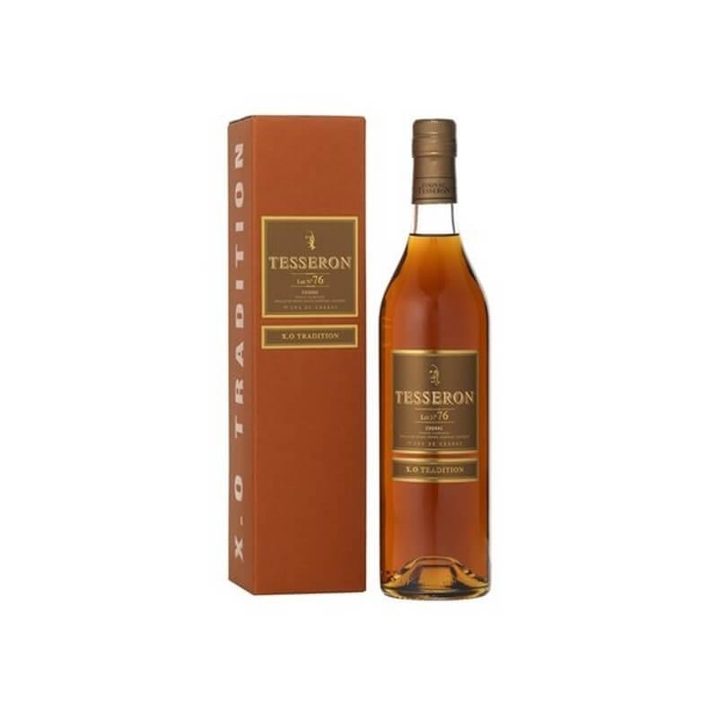 Tesseron Lot n76 XO Tradition Cognac