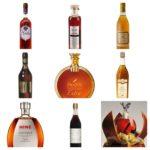 10 Grande Champagne Cognacs