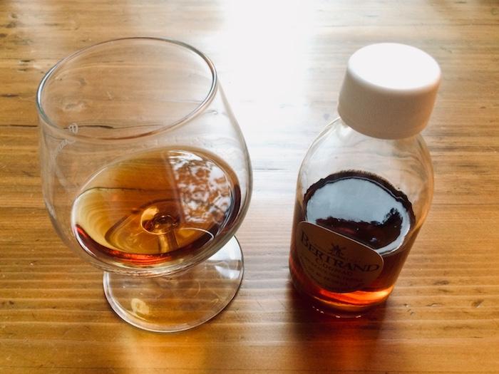 Bertrand Cognac - der XO, ein sehr vielseitiger Cognac