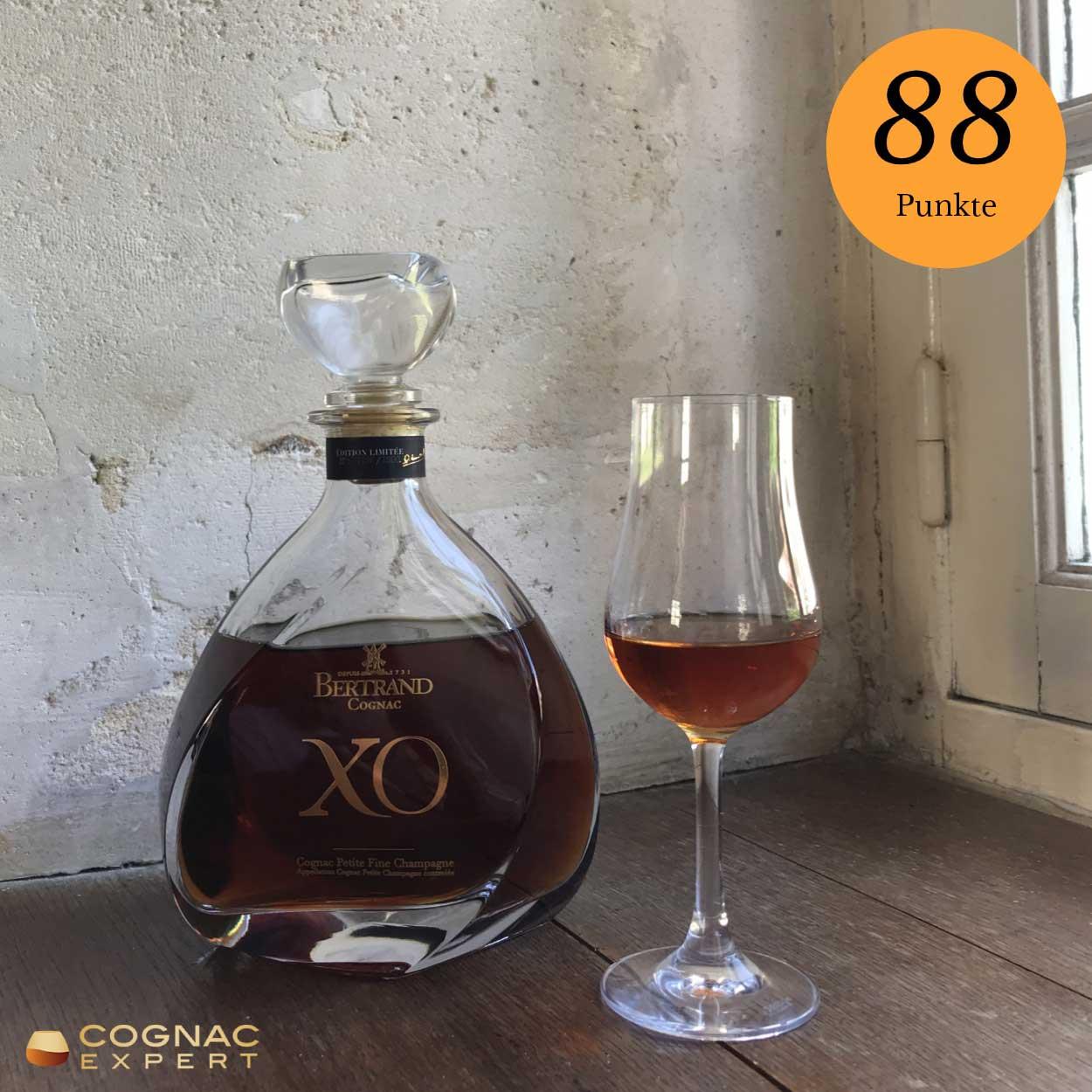 Bertrand XO Cognac
