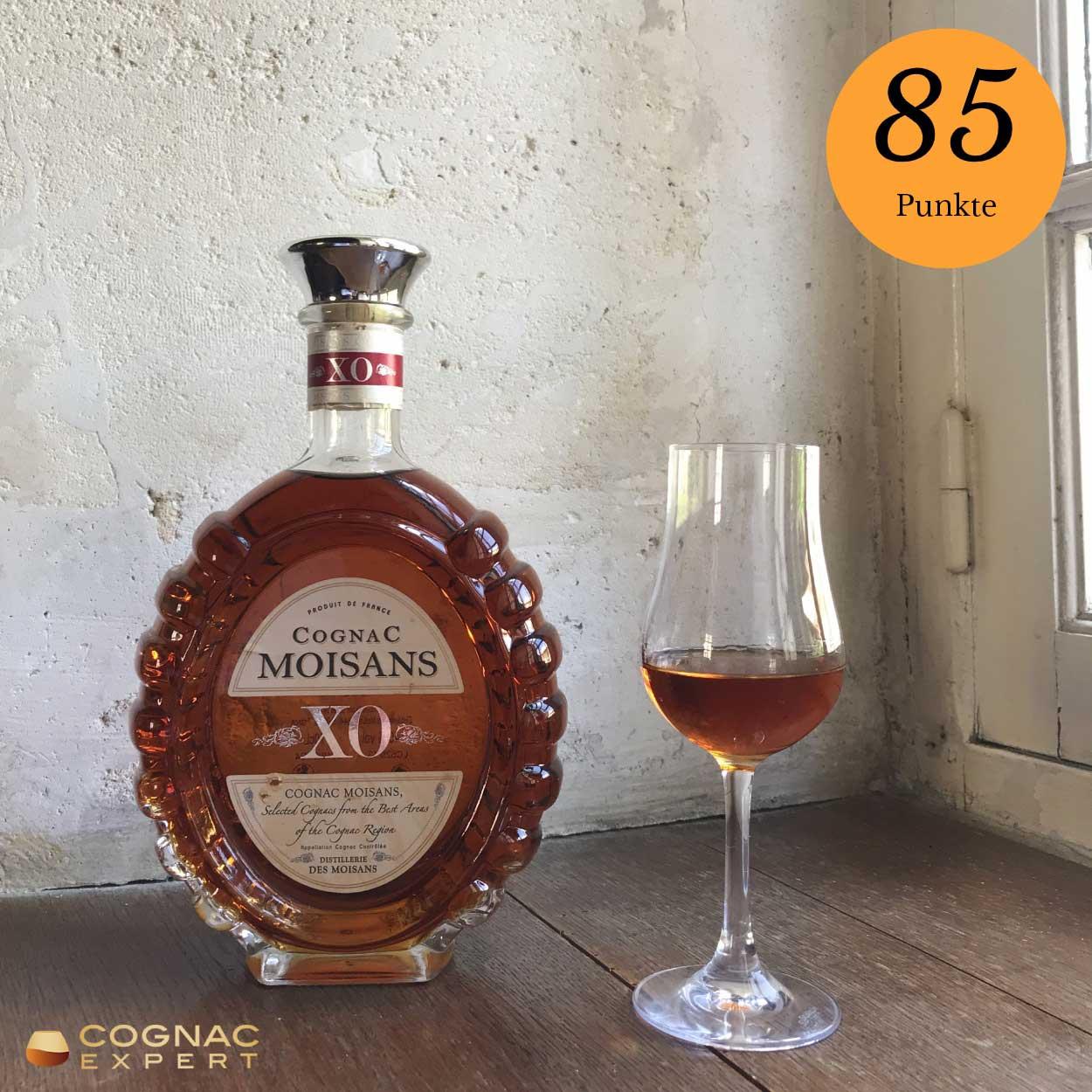 Moisans XO Cognac
