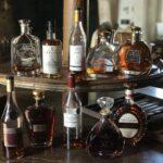 Die 10 besten XO Cognacs 2020: Eine Verkostung mit der Familie