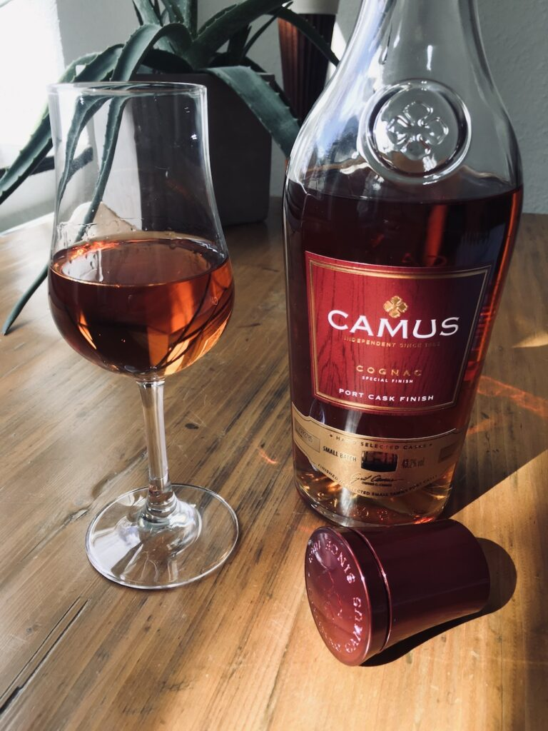Cognac atmet