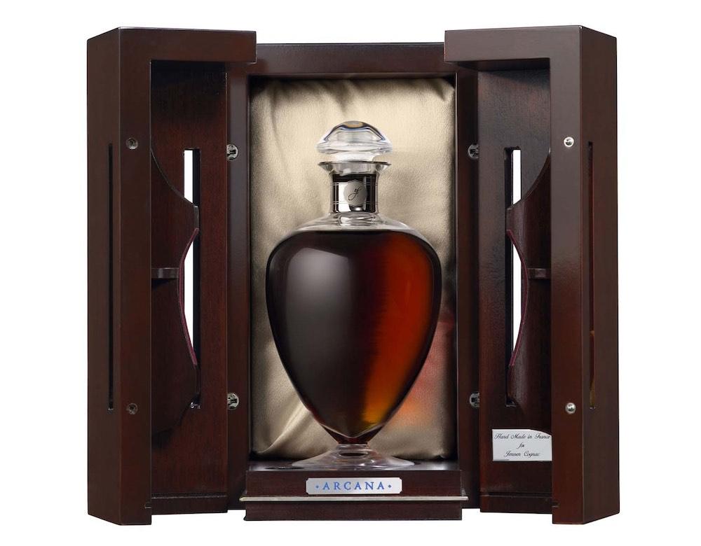 Jenssen Arcana Cognac