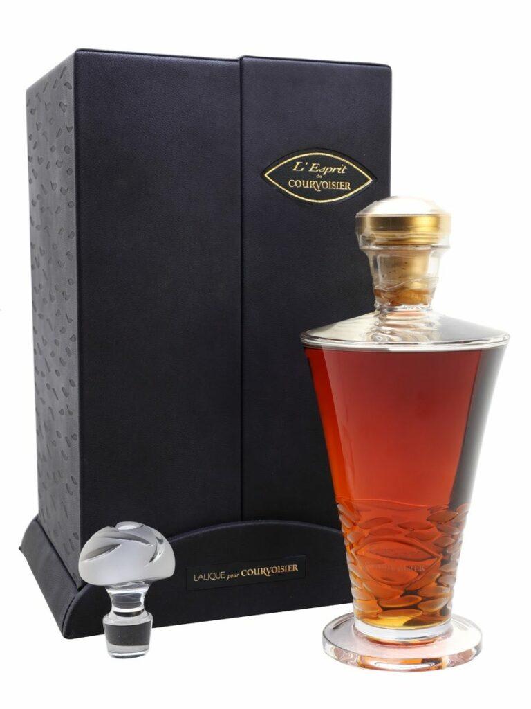 Courvoisier L'Esprit Cognac