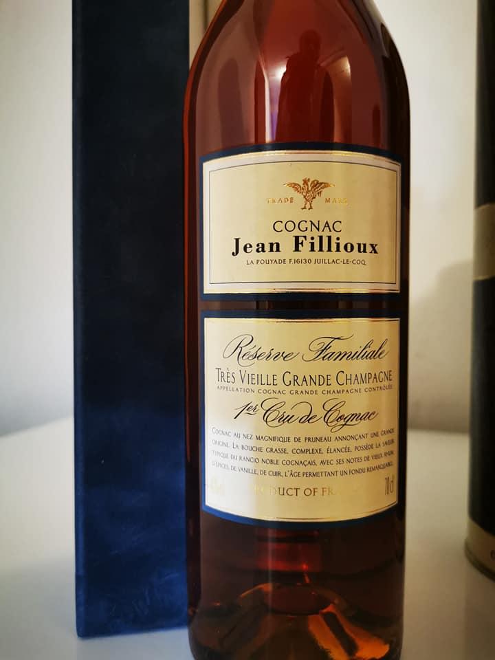 Jean Filoux Cognac