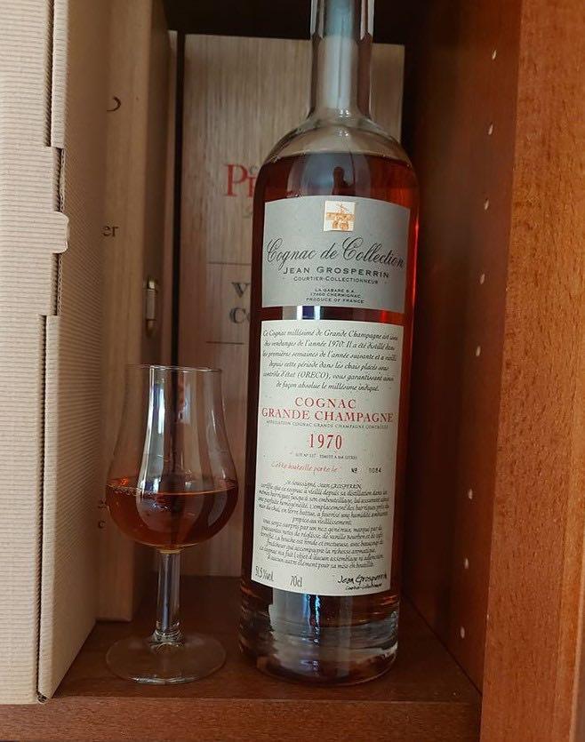 Grosperrin Cognac