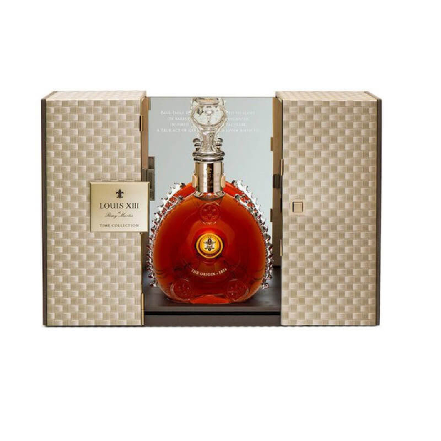 Remy Martin Louis XIII Time Collection