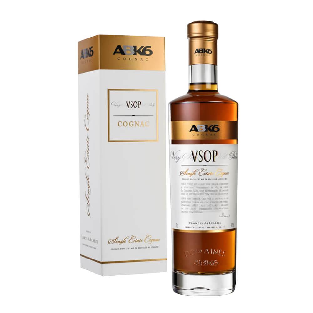 Flasche ABK6 VSOP Single-Estate