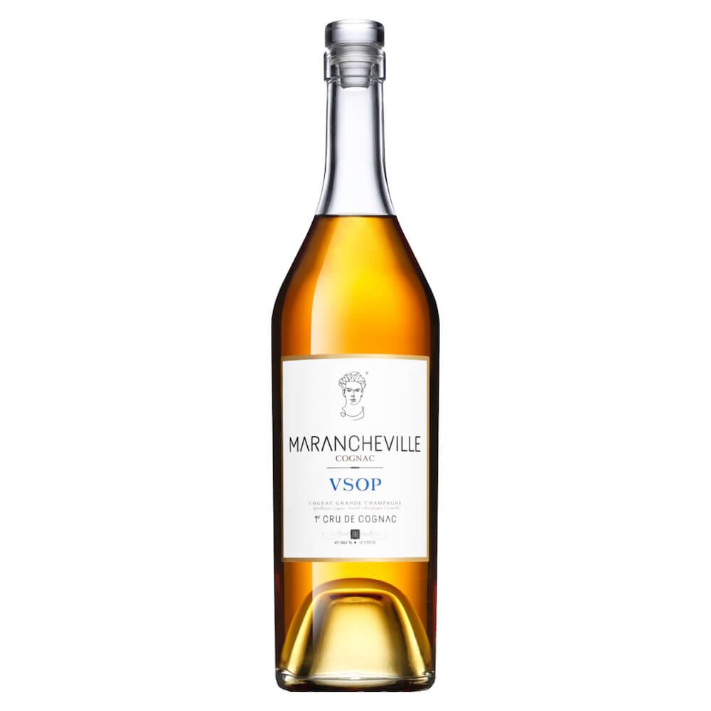 Flasche Marancheville VSOP