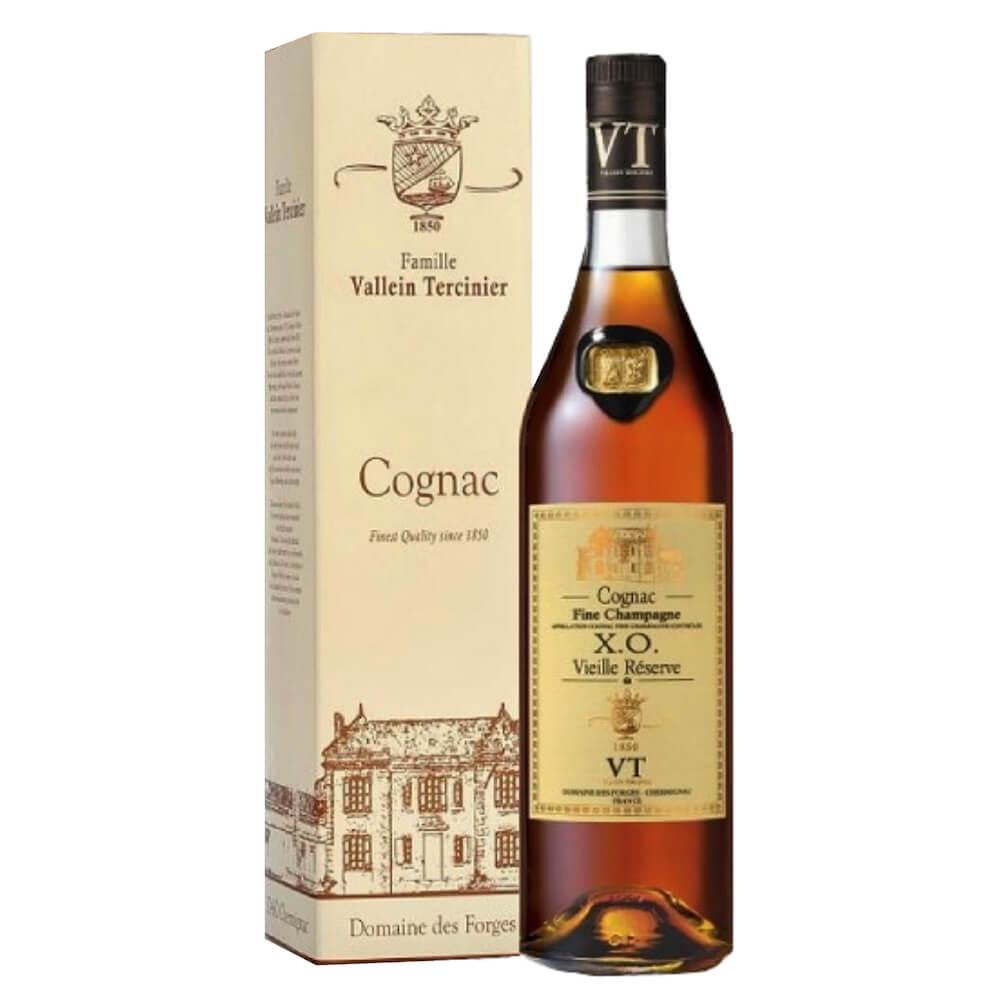 Vallein Tercinier XO Cognac