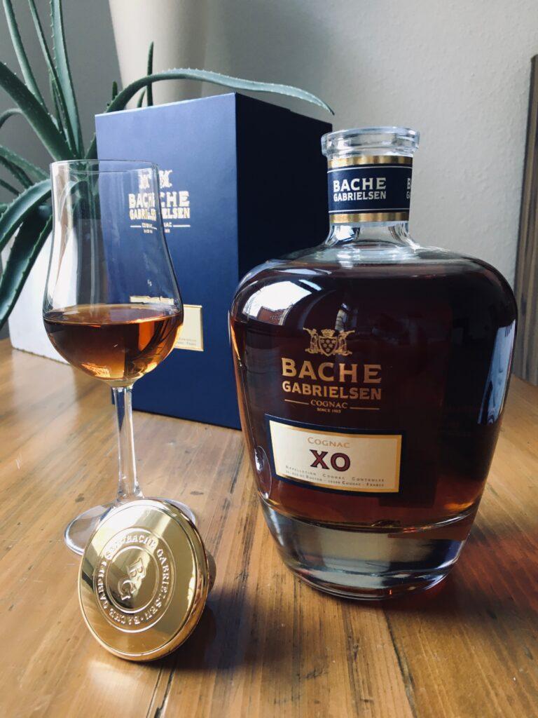 Bache Gabrielsen XO Premium Cognac